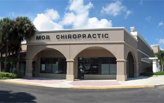 Chiropractic Boynton Beach FL MDR Advanced Medical Associates Office