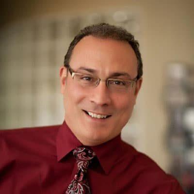 Chiropractor Boynton Beach FL Mark P. DiRoma